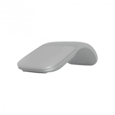 Surface Arc Mouse – Light Grey