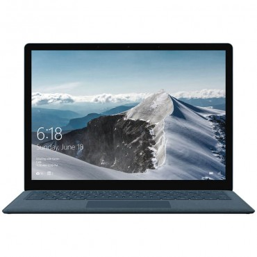 Surface Laptop Intel Core i7/8GB RAM/256GB – Cobalt Blue