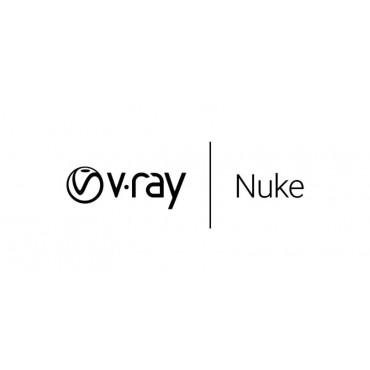 V-Ray for Nuke