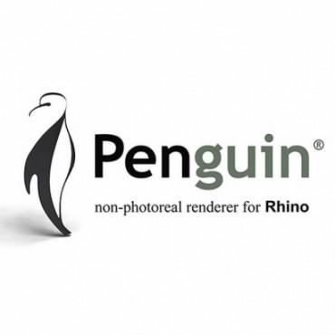 McNeel Penguin 2.0 Lab Kit (30 Users)