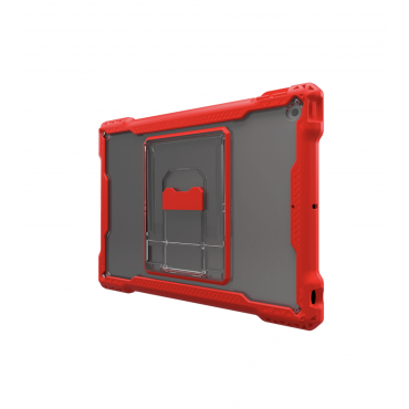 "Shield Extreme-X for iPad 7 10.2"" (Red)"