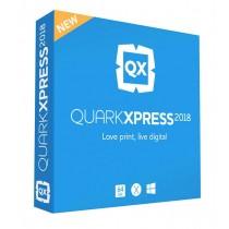QuarkXPress 2018 (50+ users)