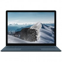 Surface Laptop Intel Core i7/16GB RAM/512GB – Cobalt Blue