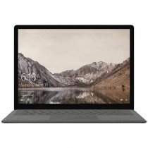 Surface Laptop Intel Core i7/16GB RAM/512GB – Graphite Gold