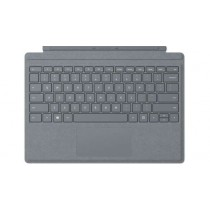 Surface Pro Signia Type Cover - Platinum