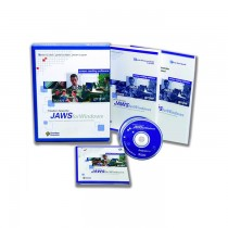 JAWS Premium (JAWS Professional plus 2 Year Upgrades and Support)