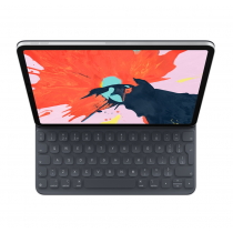 Smart Keyboard Folio for 11-inch iPad Pro - British English