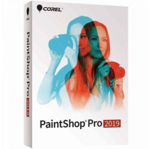 Corel PaintShop Pro 2019 ESD Education