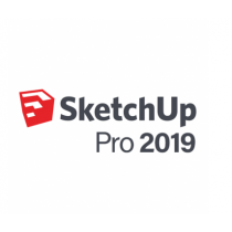 SketchUp Pro 2019 - Education 1 Year Lab License