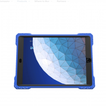 "Shield Extreme-X for iPad 7 10.2"" (Blue)"
