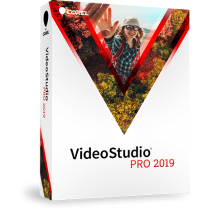 Corel VideoStudio Pro 2019 Education Edition