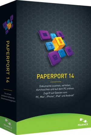 PaperPort Professional 14 Enterprise