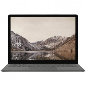 Surface Laptop Intel Core i7/8GB RAM/256GB – Graphite Gold