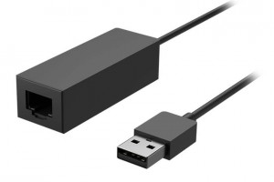 Surface Pro Ethernet Adapter for all Surface Devices