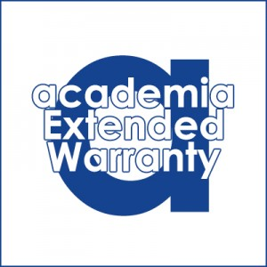 Extended Warranty for Mac (3 Year Collect and Return Warranty)