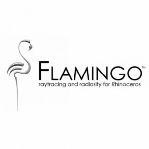 McNeel Flamingo nXt 5 Lab Kit (30 Users)