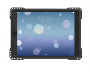 "Shield Extreme-X for iPad 7 10.2"" (Black)"