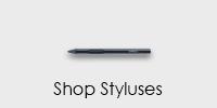 Shop Wacom Styluses from Academia