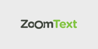 Shop Software from Zoomtext