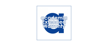 Extend the warranty on your new Mac and iPad with AcademiaCARE available exclusively from Academia.