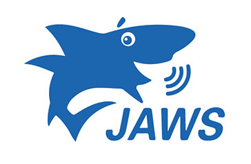JAWS - Available from Academia's Education Store