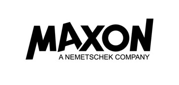 Maxon - Available from Academia's Education Store