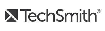 TechSmith - Available from Academia's Education Store