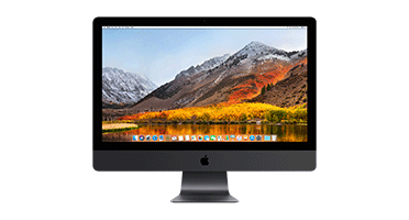 Apple iMac Pro available at Academia.
