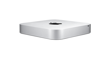 Apple Mac mini available at Academia.