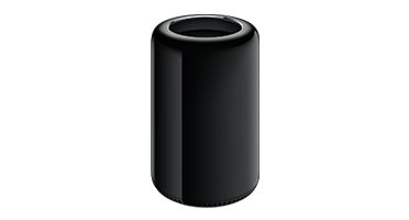 Apple Mac Pro available at Academia.
