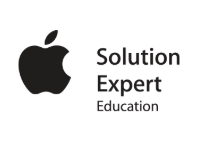 Apple Solutions Expert | Academia