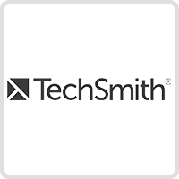 Shop Techsmith from Academia