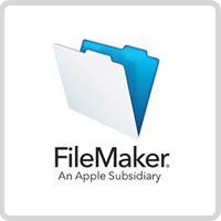 Shop Filemaker from Academia