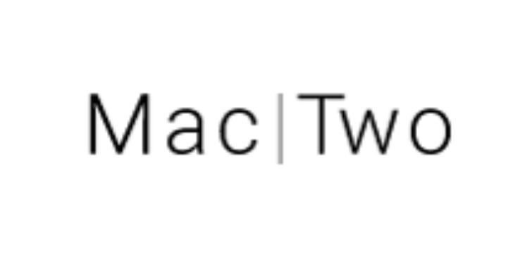 """Mac|Two"